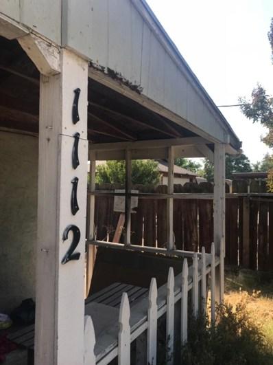 1112 N Mitchell Avenue, Turlock, CA 95380 - #: 18039699