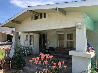 210 S Orange Street, Turlock, CA 95380 - #: 18039881