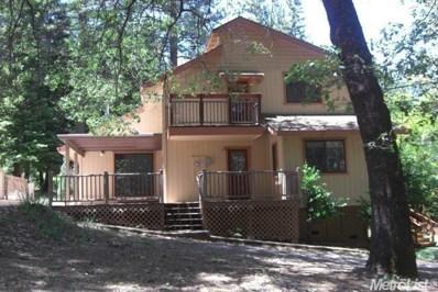 6107 Happy Trails Lane, Garden Valley, CA 95633 - #: 18040054
