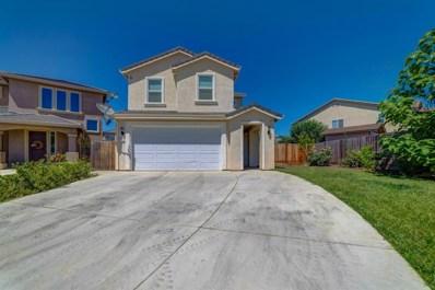 1351 Poppy Ridge Court, Merced, CA 95348 - #: 18041525