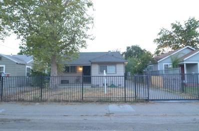 4008 36th Street, Sacramento, CA 95820 - #: 18044275