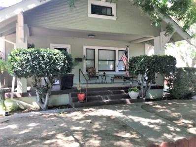 327 Clover Street, Woodland, CA 95695 - #: 18045172