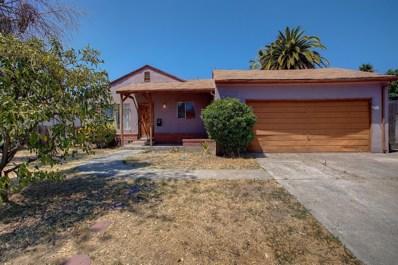 411 Martha Street, Manteca, CA 95337 - #: 18045802