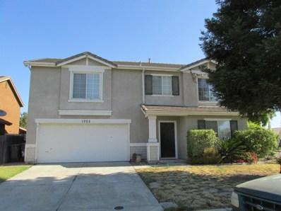 1005 Boardwalk Drive, Stockton, CA 95206 - #: 18046138