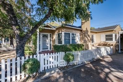 406 College Avenue, Modesto, CA 95350 - #: 18046851