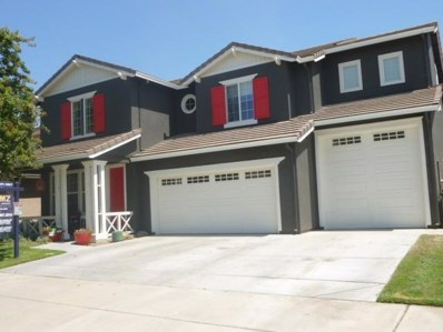4510 Millerton Way, Turlock, CA 95382 - #: 18048640