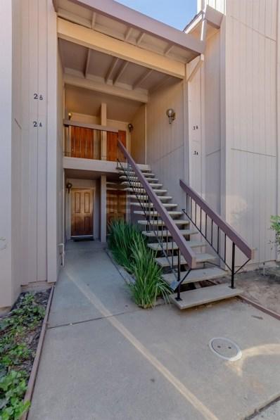 7711 Juan Way UNIT 3B, Fair Oaks, CA 95628 - #: 18049316