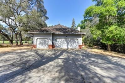 6830 Domingo Drive, Rancho Murieta, CA 95683 - #: 18049415