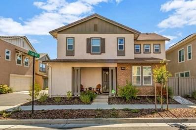 1709 Vine Street, Davis, CA 95616 - #: 18049950