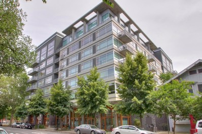 1818 L Street UNIT 606, Sacramento, CA 95811 - #: 18050171