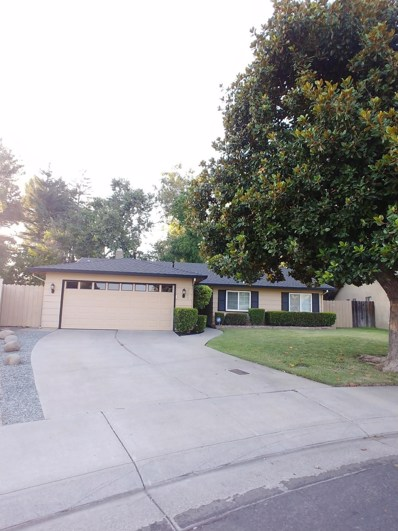 2745 Clear Creek Court, Stockton, CA 95207 - #: 18051002