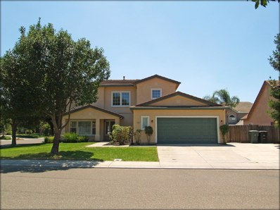 3612 Lookout Drive, Modesto, CA 95355 - #: 18051385