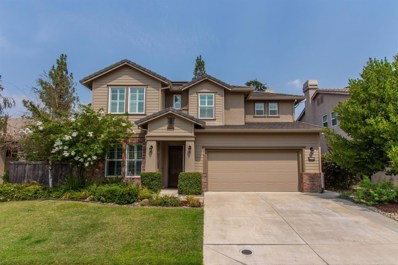 7575 Colbert Drive, Rancho Murieta, CA 95683 - #: 18052326