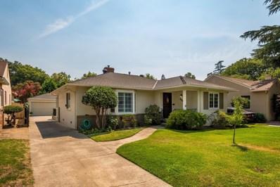 864 Swanston Drive, Sacramento, CA 95818 - #: 18053559