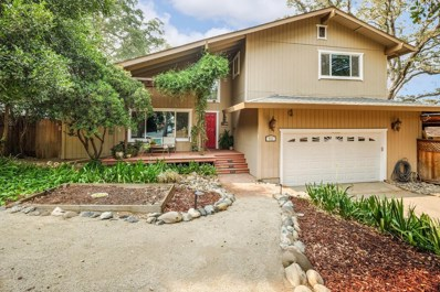 953 King George Way, El Dorado Hills, CA 95762 - #: 18054689