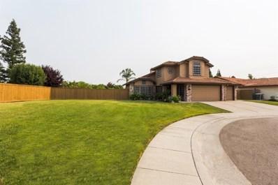4711 Powder Court, Elk Grove, CA 95758 - #: 18054690