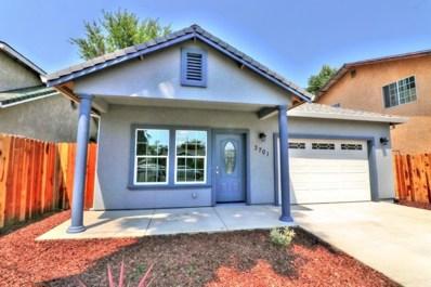 3701 21st Avenue, Sacramento, CA 95820 - #: 18054949