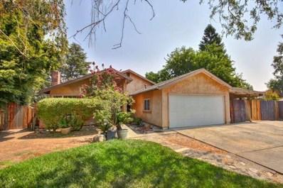 39 Stampede Court, Sacramento, CA 95834 - #: 18055051