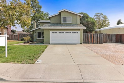 4911 Capriconus Avenue, Livermore, CA 94551 - #: 18055257
