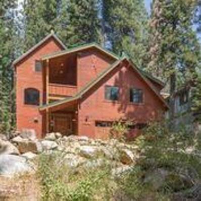 50820 Red Fir Terrace, Soda Springs, CA 95728 - #: 18055447