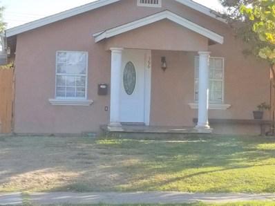 166 Stanford Avenue, Sacramento, CA 95815 - #: 18055475