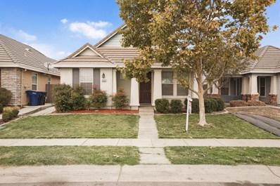 6020 Bridgecross Drive, Sacramento, CA 95835 - #: 18055955