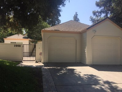 1908 Cottage Court, Stockton, CA 95207 - #: 18056086