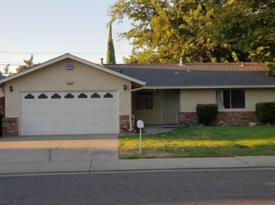 1321 Coffee Villa Drive, Modesto, CA 95355 - #: 18057700