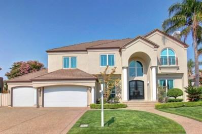 821 West Cove Way, Sacramento, CA 95831 - #: 18057953