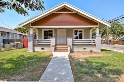 1143 Bessie Ave, Tracy, CA 95376 - #: 18058231
