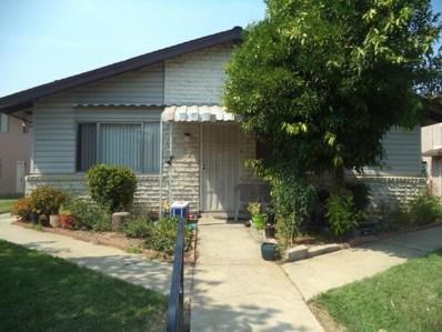9067 Montoya Street UNIT 1, Sacramento, CA 95826 - #: 18058987