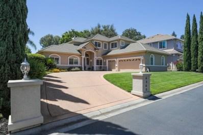 4343 Kentwood Lane, Fair Oaks, CA 95628 - #: 18059005