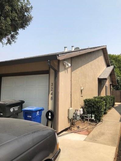 3248 Iberian Drive, Sacramento, CA 95833 - #: 18059194