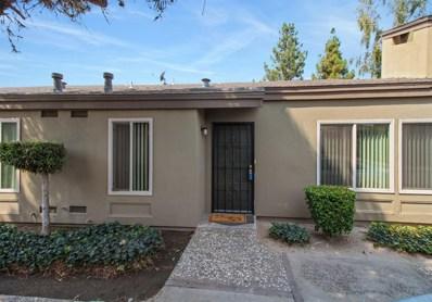 1313 Floyd Avenue UNIT 152, Modesto, CA 95355 - #: 18059414