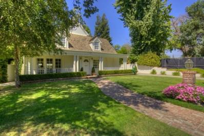 827 Brady Avenue, Modesto, CA 95354 - #: 18059882