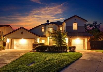 231 Gunston Court, El Dorado Hills, CA 95762 - #: 18060076
