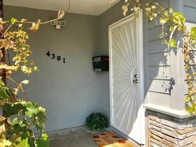 4301 Ravenwood Avenue, Sacramento, CA 95821 - #: 18060469