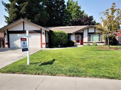 517 Little River Way, Sacramento, CA 95831 - #: 18060824