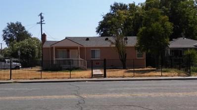 3162 Del Paso Boulevard, Sacramento, CA 95815 - #: 18061007
