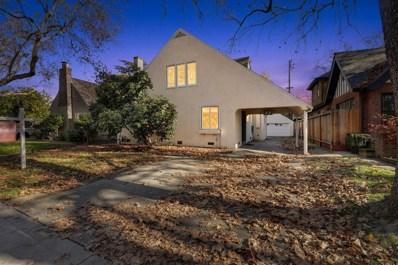 733 36th Street, Sacramento, CA 95816 - #: 18061091