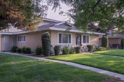 2204 Palisade Avenue UNIT 1, Modesto, CA 95350 - #: 18061321