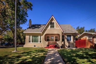 363 W Highland Avenue, Tracy, CA 95376 - #: 18061450