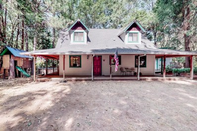 10026 Smith Road, Grass Valley, CA 95949 - #: 18061506