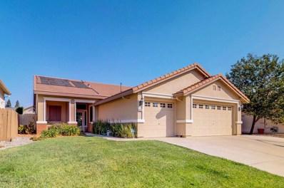 1624 Corbridge Drive, Roseville, CA 95747 - #: 18061905