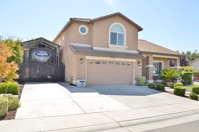 7100 Prazzo Way, Elk Grove, CA 95757 - #: 18062013