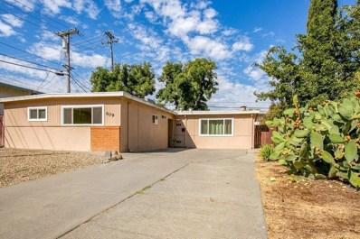 809 Chestnut Lane, Davis, CA 95616 - #: 18062292