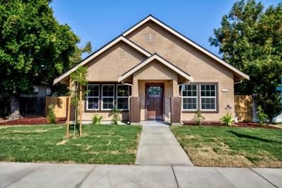 208 Locust Street, Turlock, CA 95380 - #: 18062307