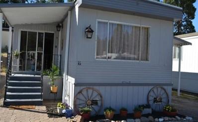 2933 Forebay Road UNIT 7, Pollock Pines, CA 95726 - #: 18062447