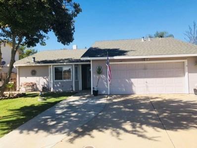 469 Poppy Avenue, Patterson, CA 95363 - #: 18062517