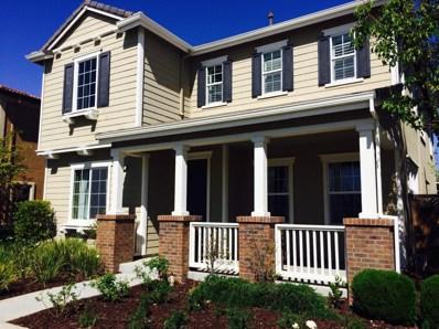 609 W Esplanade Drive, Mountain House, CA 95391 - #: 18062978